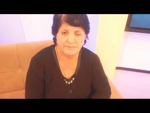 Нəрминин анасı кимдəн şüпхəлəнир Аисандан Şок квəрар / Сени акстарирам 02.12.2019