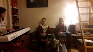 Video trio nabaru přeje šťastné Vánoce