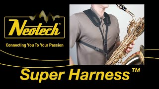 Neotech Super Harness™ - Product Peek