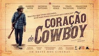 """Filme """"Coração de Cowboy"""" homenageia Chitãozinho e Xororó"""