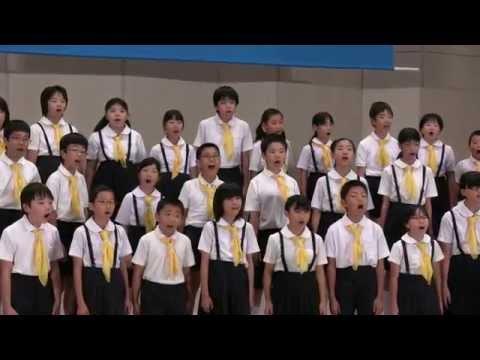 20150913 22 刈谷市立朝日小学校