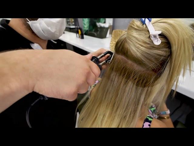 Ergun Pekin Hair Studio