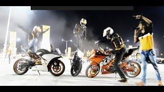 KTM Orange Day Stunt Show Grand Finale Coimbatore 2018 || KTM Stunt Riders Exclusive || Part - 2