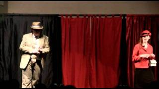 2-The Case of the Parable Guy afternoon performance scene 2