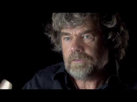 In Conversation with Reinhold Messner (2013)