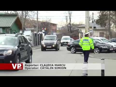 """Mai multe indicatoare cu """"Oprirea Interzisă"""" în Ploiești"""