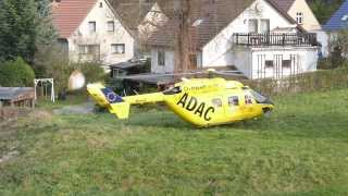 preview picture of video 'Hubschrauber @Home'