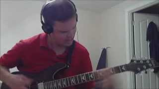 "Threshold - ""Light and Space"" Rhythm Guitar Cover.wmv"