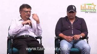 Kochadaiiyaan Producer Press Meet