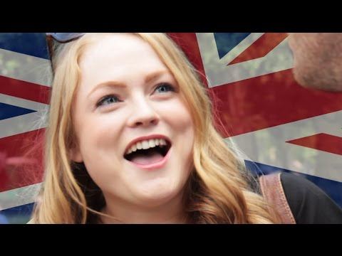 One Thing Americans Shouldn't Say To British People