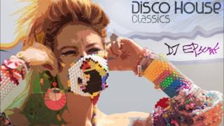 Ultimate Classic & Old Skool Funky Disco House Anthems (Part 2) : In the Mix w/ DJ EPhunk