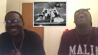 2Pac - If My Homie Calls (Reaction Video) by @Marco_Boomin