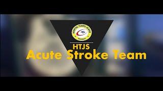 HTJS Acute Stroke Team