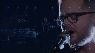 The Voice 2014 Semifinals - Josh Kaufman: All of me