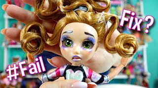 #FailFix Fashion Dolls Will I Fail Or Fix This Fashion Doll?