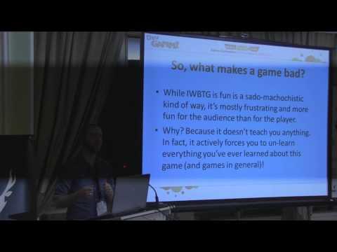 DoubleDutch Games: Teaching Game Design (DevGAMM Kyiv 2013)