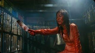 CỐI XAY THỊT NGƯỜI - Kinh dị Thái Lan - Meat Grinder (2009) | Whatfilm