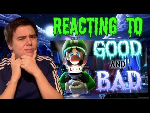 Reacting to TheBitBlock's Good and Bad of LM3 - ZakPak