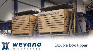 Wevano Machinery Sorteerlijn | Product