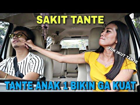 Download PRANK TAXI ONLINE!! TANTE 1 ANAK BAPER KELEWATAN SAMPE MINTA TANGGUNG JAWAB?!! HD Mp4 3GP Video and MP3