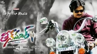 Pawan kalyan Teenmaar movie bgm High Quality Mp3 Audio  by Vishnu Siddhu