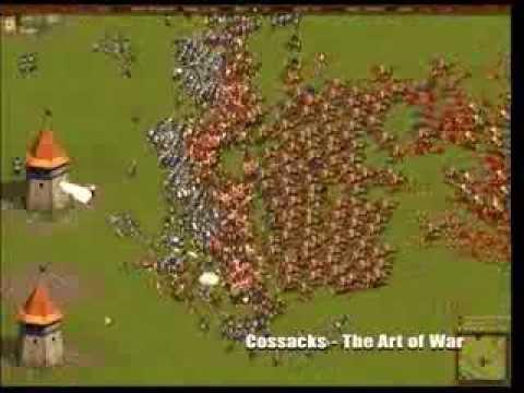 Cossacks: Art of War Steam Key GLOBAL - 1