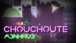 Geometry Dash: Chouchoute by M3nhHu3 (3 Coins)