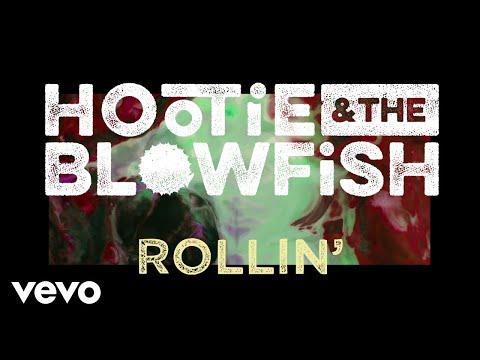 Hootie & The Blowfish - Rollin' (Lyric Video)