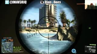 Battlefield 4 Multiplayer Gameplay - TOO MUCH TO DO - BF4 Next Gen