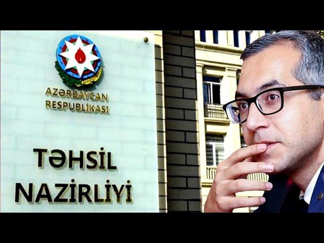 Təhsil Nazirliyi niyə müəllimləri küçələrə tökür?