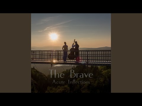 The Brave online metal music video by ACUTE INFLECTIONS