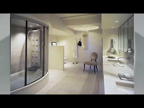 Moderne Deckenleuchten Badezimmer | Haus Ideen