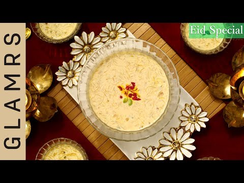 Sheer Khurma EID SPECIAL Recipe - Famous Ramadan Dessert Recipe | Easy and Tasty