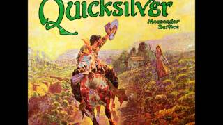 Quicksilver Messenger Service - Who Do You Love