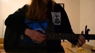Alone Apart - Glen Hansard & Marketa Irglova (Acoustic cover)
