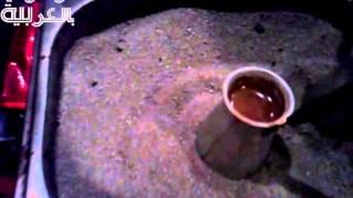 приготовление восточное кофе на песке в городе запорожье