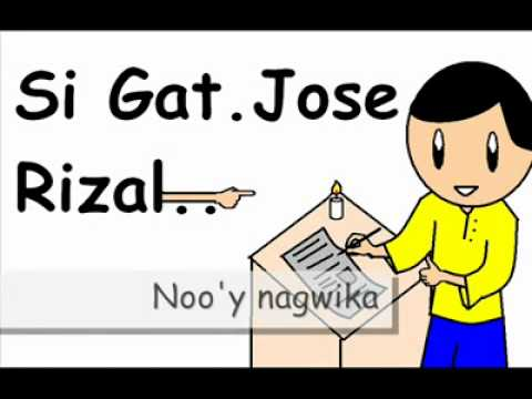 education gives luster to the motherland by jose rizal Education gives luster to motherland: wise education, vital breath inspires an enchanting virtue she puts the country in the lofty seat.