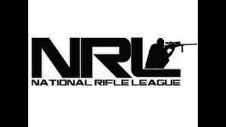 The Shooter's Mindset Episode 161 National Rifle League
