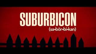 Suburbicon Türkçe Altyazılı Fragman