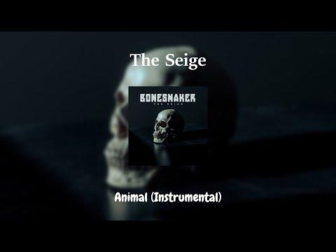The Seige - Animal (Instrumental)