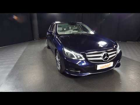 Mercedes-Benz E 250 CDI BE 4Matic Aut. + Webasto, Sedan, Automaatti, Diesel, Neliveto, ILU-231
