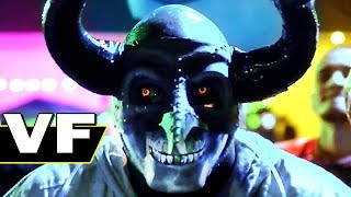 AMERICAN NIGHTMARE 4 Bande Annonce VF (2018)