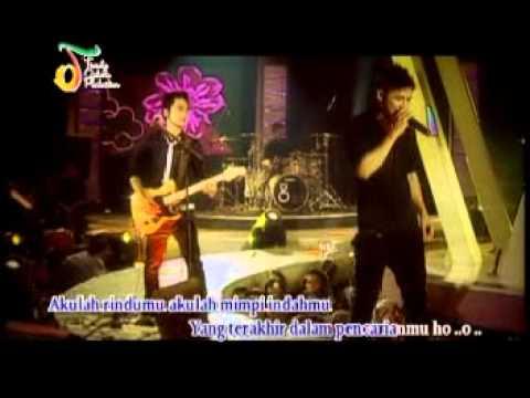 Akulah CintaMu by Ungu (Karaoke Lirik)