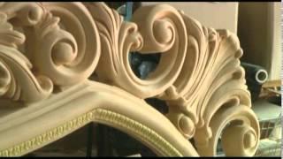 Производство мебели в Италии
