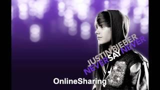 Justin Bieber - Never Say Never Ft. Jaden Smith [HD + Download]