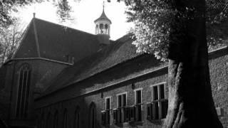 De Harmonia zusjes - Achter in het stille klooster .... ( 1960 )