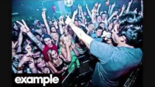 Example- Last Ones Standing (Benny Benassi Remix)