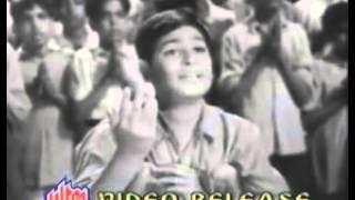 De Di Hamen Azadi Sabarmati Ke Sant: By Asha - Jagriti (1954)