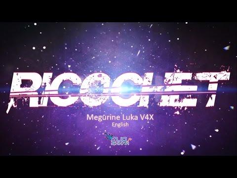 MJQ/ShinRa - Ricochet ft. Megurine Luka V4X[Eng] [Original]