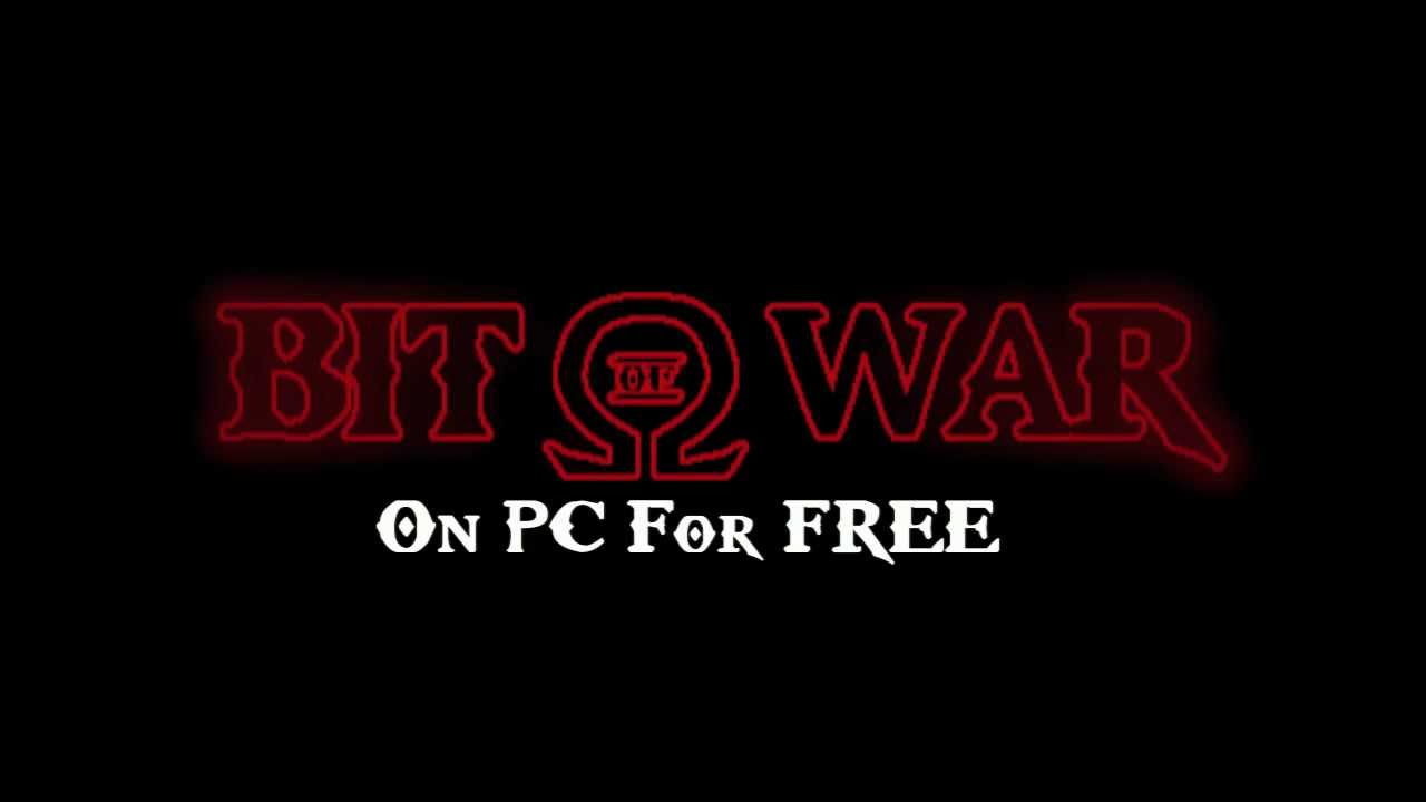 Bit Of War, A De-Made God Of War, Is Now Available And Free